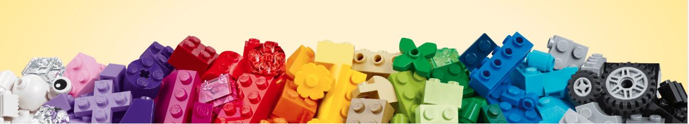 Bannière LEGO®