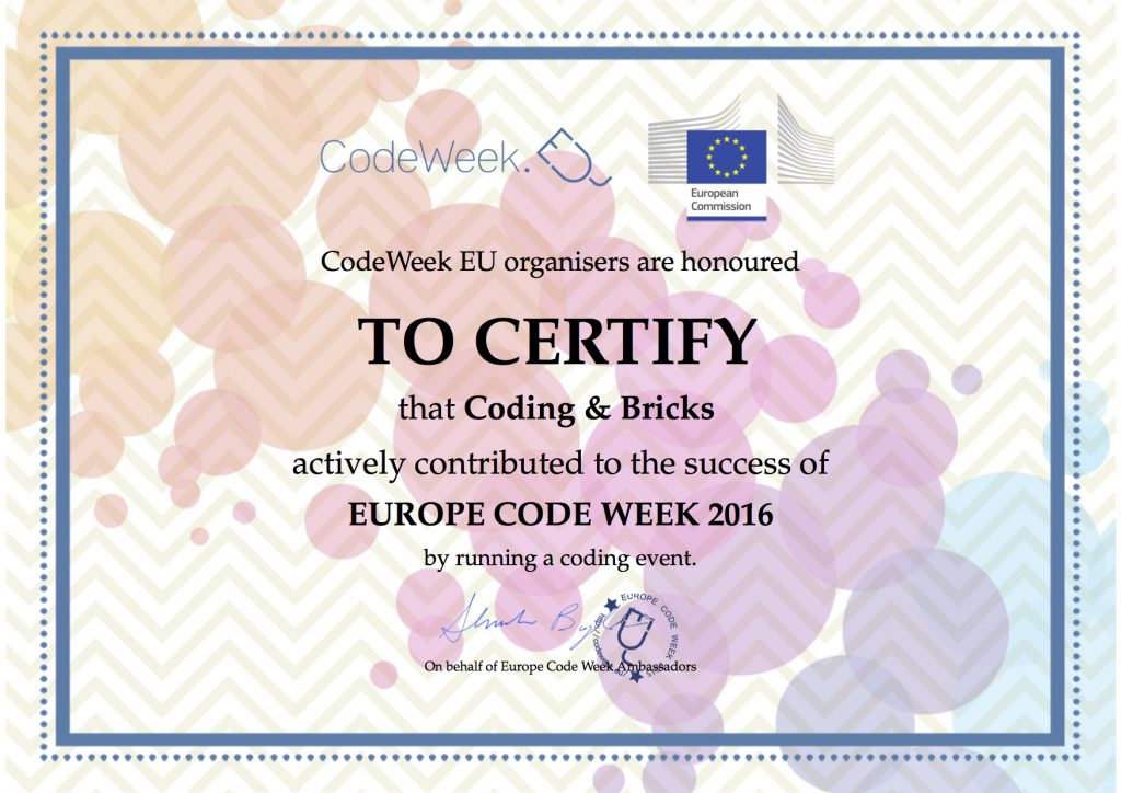 certificat-coding-bricks-codeweek2016